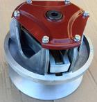Вариатор Сафари для двигателя 4Т с валом диам 25,00мм; 25,4мм; 19,05мм